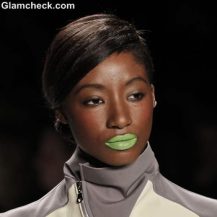 911295013_Makeup_Trends_Spring_Summer_2013_Neon_Green_Lip_colour_xlarge